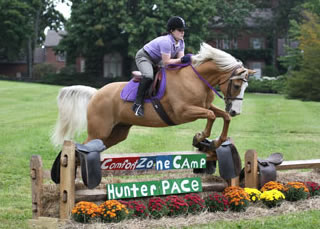 Wethersfield Hunter Pace